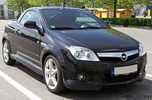 opel voiture occasion